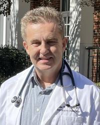 John Norton, MD