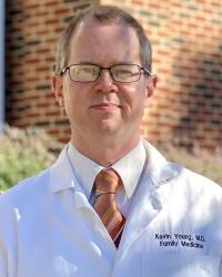 Kevin Young, MD